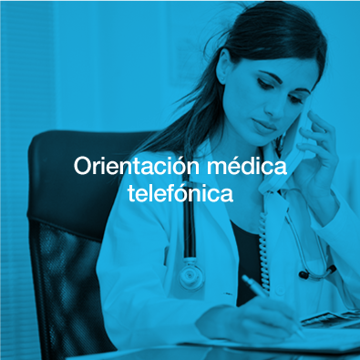 Orientación médica