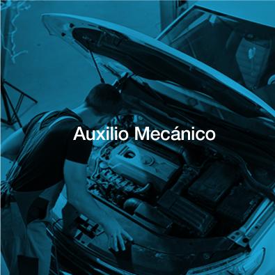 Auxilio mecánico