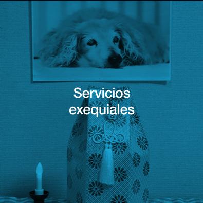 Servicios Exequiales